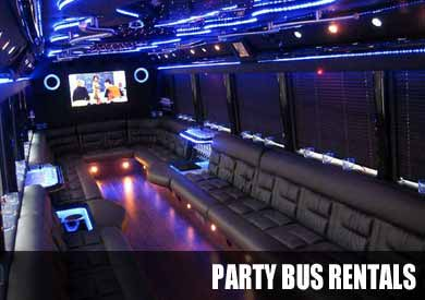 Party Bus in Boston