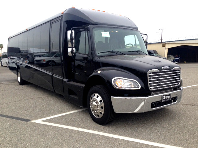 boston party bus rental